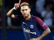 Choáng Neymar lương 87 tỷ đồng/tháng, PSG  rải tiền  số 1 hành tinh