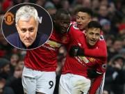 Bóng đá - MU hội tụ anh tài: Mourinho sẽ chơi tấn công đẹp như Pep?