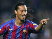 Ronaldinho và những điều không tưởng, người thường chỉ có thể thưởng thức