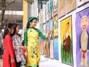 Hội xuân Vinsers 2018 tái hiện văn hoá đón tết các nước trên thế giới