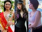 Thời trang - Hoa hậu Nguyễn Thị Huyền tái xuất với gương mặt khác lạ