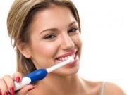 Chải răng 2 lần một ngày có thực sự ngăn ngừa ung thư?