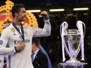 Bóng đá - Ronaldo tất tay Cúp C1: Qua mặt Zidane, tự chọn đội hình Real đấu PSG