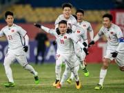 U23 Việt Nam và giấc mơ châu Âu: Vận may thuộc về người dũng cảm