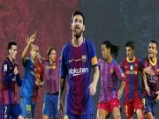 Barca hậu Neymar đốt 300 triệu euro phục vụ Messi: Ai là nạn nhân mới?