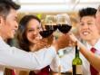 Bí quyết của người Nhật giúp ai hay uống rượu bia ăn tết không lo rối loạn tiêu hóa