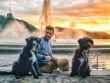 Chàng trai nghỉ việc để đưa cún cưng du ngoạn khắp nước Mỹ