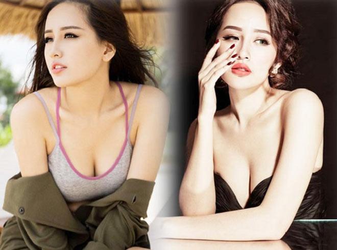 Dàn Hoa hậu Việt Nam quá khác lạ sau đăng quang! - 8