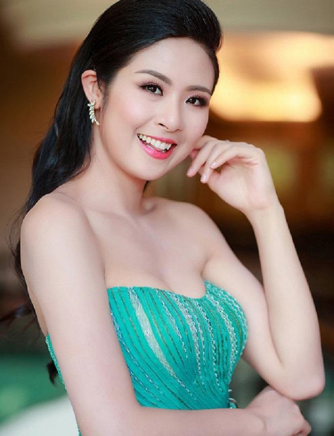 Dàn Hoa hậu Việt Nam quá khác lạ sau đăng quang! - 10