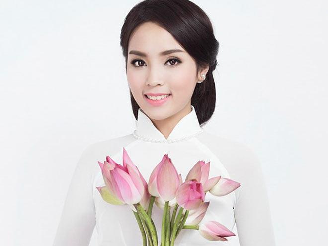 Dàn Hoa hậu Việt Nam quá khác lạ sau đăng quang! - 13