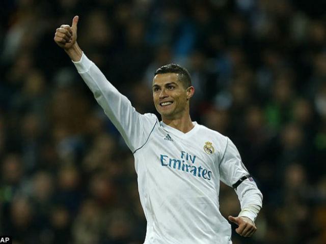 Real phải cưng chiều Ronaldo: Thắng PSG - Neymar muốn gì cũng có