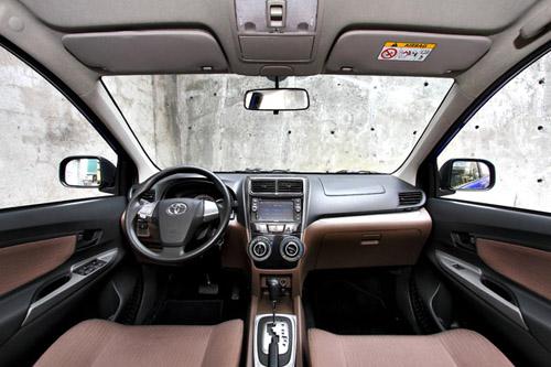 Dân Việt phát thèm xe gia đình Toyota Avanza 1.5X giá chỉ 292 triệu đồng - 3