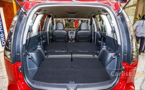 Dân Việt phát thèm xe gia đình Toyota Avanza 1.5X giá chỉ 292 triệu đồng - 4