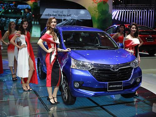 Dân Việt phát thèm xe gia đình Toyota Avanza 1.5X giá chỉ 292 triệu đồng - 5