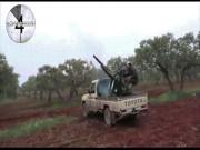 Thế giới - Đây là vũ khí bắn hạ Su-25 Nga ở Syria, không phải tên lửa vác vai?