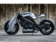 Thế giới xe - Cỗ máy Honda Bros 400 tinh xảo đến từ xứ sở Chùa Vàng