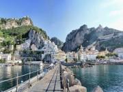 Du lịch - Chiêm ngưỡng 10 thị trấn đẹp không thể rời mắt ở Châu Âu