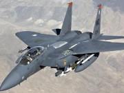 Mỹ không kích dữ dội, 100 quân chính phủ Syria mất mạng