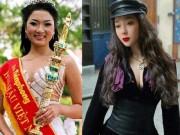 Thời trang - Dàn Hoa hậu Việt Nam quá khác lạ sau đăng quang!