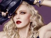 Dụng cụ làm đẹp kỳ quái của nữ hoàng nhạc Pop Madonna