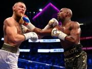Kinh điển McGregor - Mayweather lượt về: 500 triệu USD  sập sàn  MMA