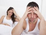 Hậu quả đáng giật mình của tiểu đêm và yếu sinh lý