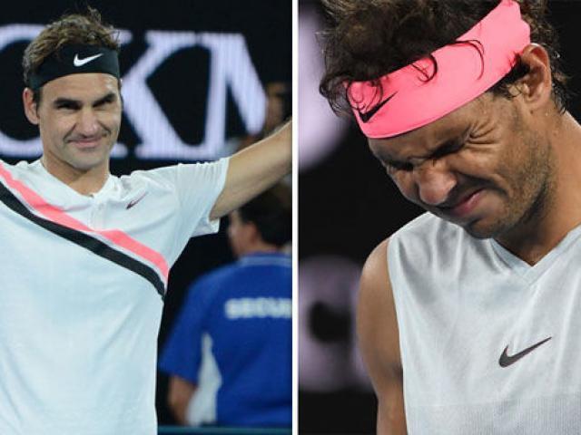 Tin thể thao HOT 9/2: Federer trở lại Rotterdam, Nadal dễ mất ngôi số 1