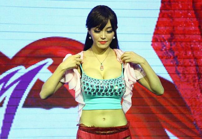 3 cuộc thi Hoa hậu Vòng 1 gây chú ý ở Trung Quốc, Nhật Bản - 1