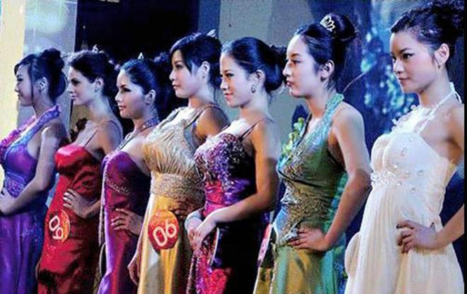 3 cuộc thi Hoa hậu Vòng 1 gây chú ý ở Trung Quốc, Nhật Bản - 8
