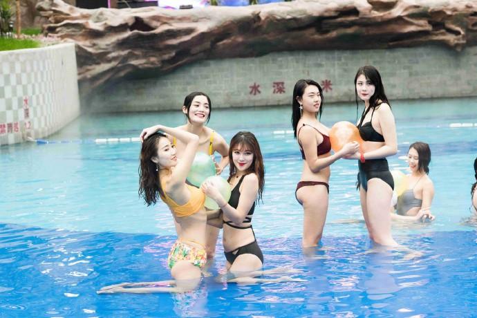 3 cuộc thi Hoa hậu Vòng 1 gây chú ý ở Trung Quốc, Nhật Bản - 5