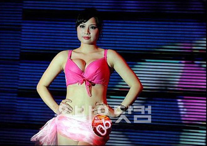 3 cuộc thi Hoa hậu Vòng 1 gây chú ý ở Trung Quốc, Nhật Bản - 7