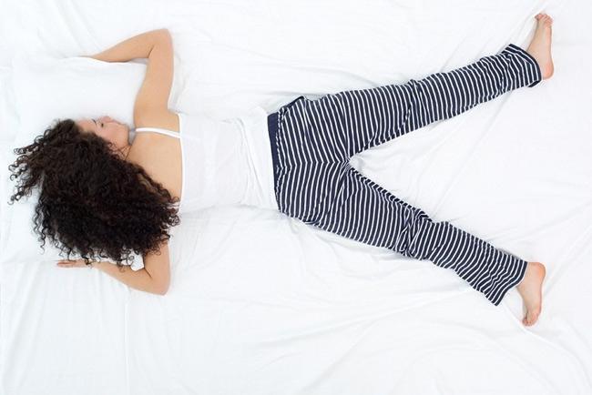 Tư thế ngủ nào tốt cho sức khỏe - 6