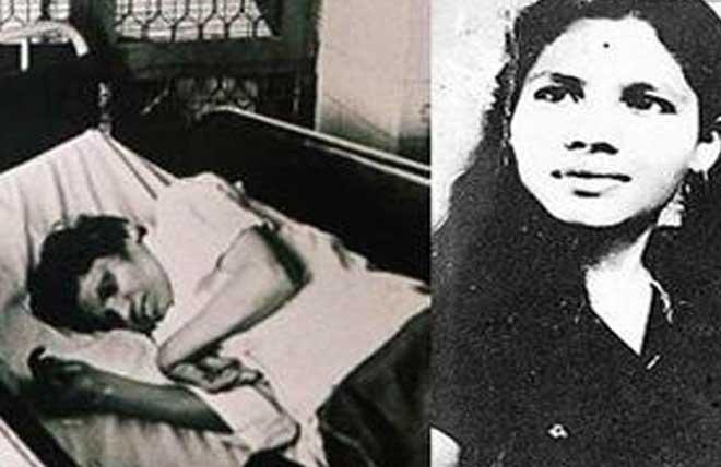 Cuộc đời bi thảm của nữ y tá 42 năm sống thực vật vì bị hiếp dâm dã man - 1