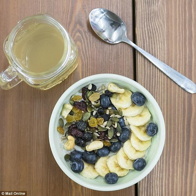 Thực hư việc uống giấm táo hằng ngày giúp giảm cân và stress - 5