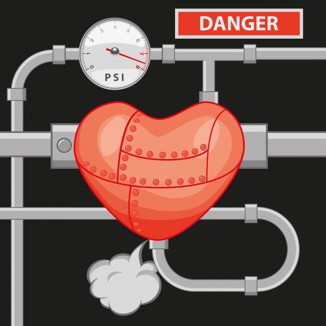 Dấu hiệu cảnh báo cơ thể đang gặp nguy hiểm vì ăn thịt - 4