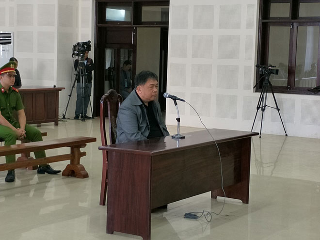"""Kẻ đe dọa Chủ tịch Đà Nẵng lí giải câu """"nợ máu phải trả bằng máu"""" - 1"""