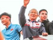 Bóng đá - Sau á quân U-23 châu Á, mơ huy chương ASIAD