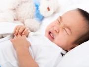 Ngày Tết, cảnh giác với ngộ độc thực phẩm ở trẻ