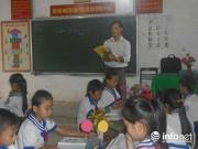 Tâm sự đẫm nước mắt của giáo viên 17 năm hợp đồng trước kỳ nghỉ Tết