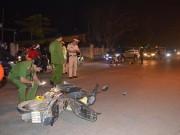 Tông vào hiện trường vụ tai nạn giao thông, 1 thanh niên tử vong