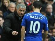 Bóng đá - MU săn Hazard: Mourinho tham lam và nỗi đau của Mkhitaryan