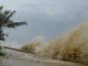 Giáp Tết nguyên đán 2018, bão có thể xuất hiện trên Biển Đông
