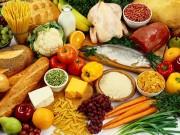 Ngày Tết, ăn như thế nào để không phải đi viện?