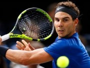 Tin thể thao HOT 9/2: Nadal không dễ buông ngôi số 1 cho Federer