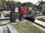 Tin tức trong ngày - Rưng rưng chiều cuối năm ở nghĩa trang Mai Dịch