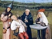 Sởn gai ốc với 8 phương pháp chữa bệnh kỳ dị của người xưa