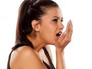 6 cách tự nhiên giúp chữa bệnh hôi miệng hiệu quả
