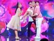 Phương Mỹ Chi diện váy điệu đà hát hit 20 năm của Mỹ Tâm, Mr. Đàm