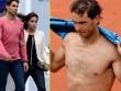 """""""Bò tót"""" Nadal hừng hực thanh xuân: """"Chuyện ấy"""" cứng nhắc, mặc kệ bạn gái"""
