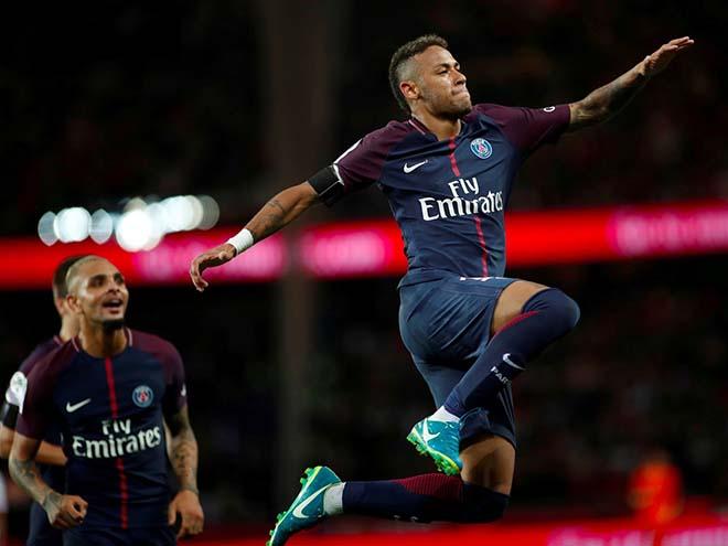 """Neymar & điệp vụ tuổi 26: """"Hất cẳng"""" Ronaldo, tranh đoạt Bóng vàng - 1"""